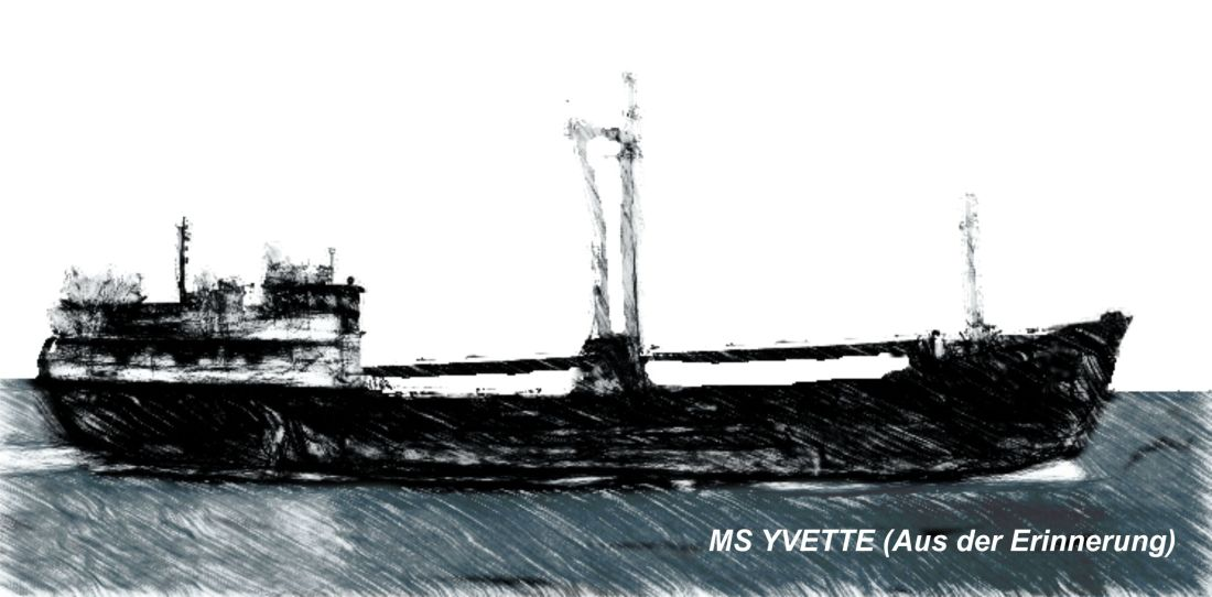 MS Yvette